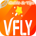 Guide VFly-Status Videos maker 2020 icon
