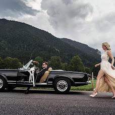 Hochzeitsfotograf Andy Vox (andyvox). Foto vom 23.09.2018