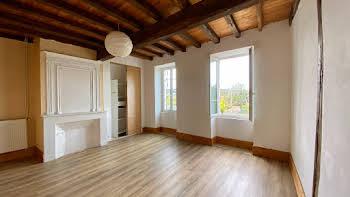 Maison 3 pièces 119 m2