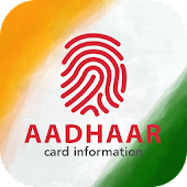Aadhaar Card - Download/Update
