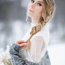 Wedding photographer Nataliya Malova (nmalova). Photo of 10.04.2018