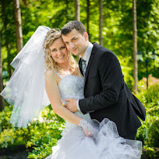 Wedding photographer Bogdan Kalchuk (BogdanKalchuk). Photo of 21.09.2013
