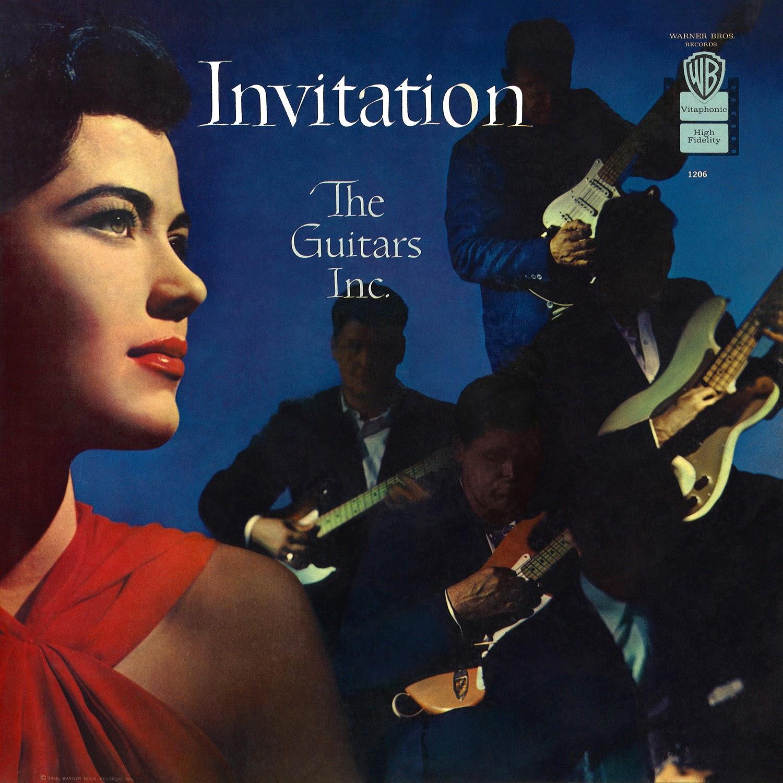 The Guitars Inc.
