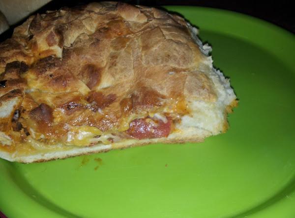 Dago Bread Recipe