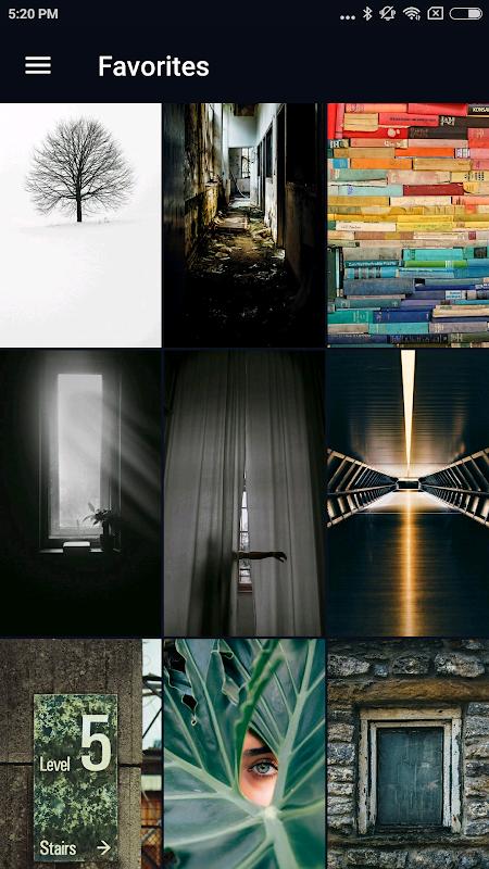 Wallpapers HD, 4K Backgrounds screenshots