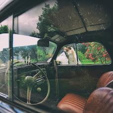 Fotografo di matrimoni Alessandro Spagnolo (fotospagnolonovo). Foto del 04.09.2017