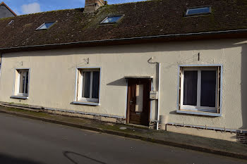 maison à Illiers-Combray (28)