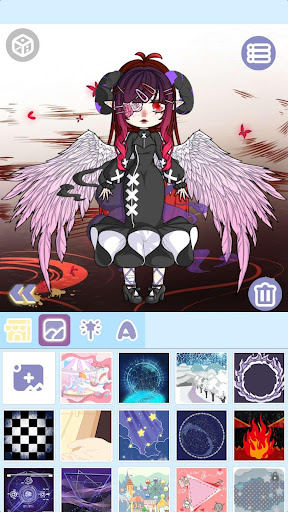 Magical Girl Dress Up: Magical Monster Avatar image | 10