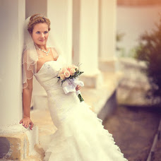 Wedding photographer Sergey Dobrov (dobrov). Photo of 03.11.2013
