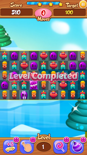 Candy Boo: Tournament Edition android2mod screenshots 4