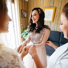 Hochzeitsfotograf Anna Radzhabli (radzhablifoto). Foto vom 31.08.2017