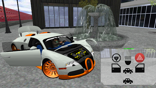 Veyron Driving Simulator 1.0 2