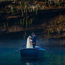 Wedding photographer Vasilis Loukatos (loukatos). Photo of 16.05.2018