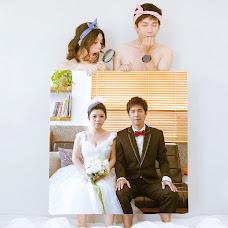 Wedding photographer Omar Chen (chen). Photo of 04.02.2014