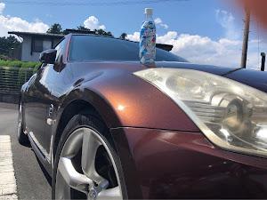 フェアレディZ Z33のカスタム事例画像 るぱんさんの2020年08月12日16:07の投稿