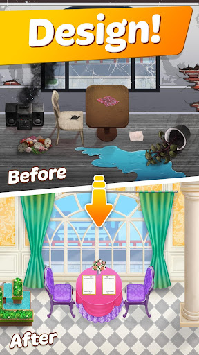 Cooking Diaryu00ae: Best Tasty Restaurant & Cafe Game apkslow screenshots 2