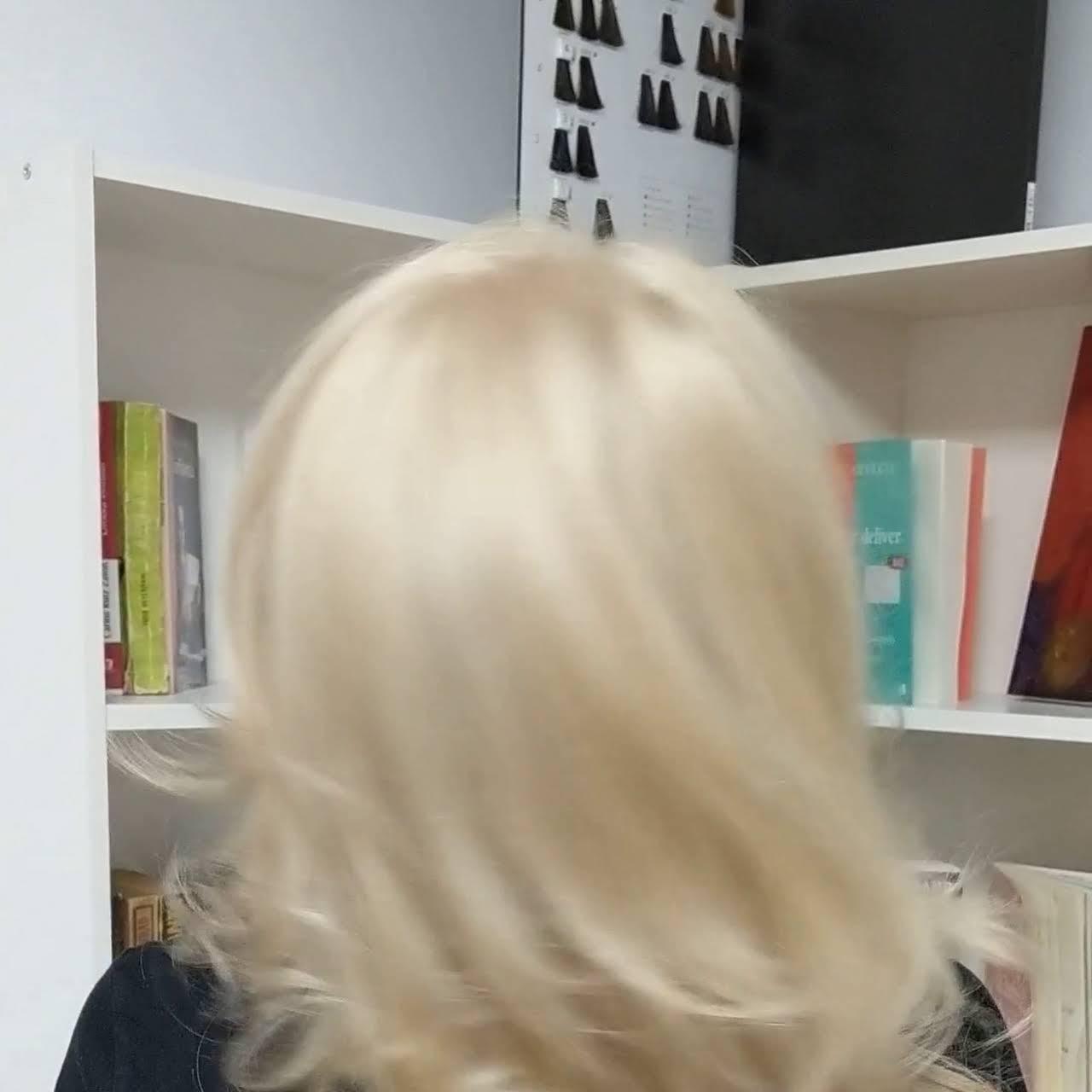 Cristian Bacanu Hair Salon Salon Cosmetic în București