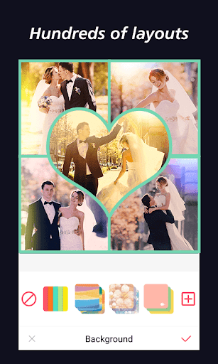 Foto do Pic Collage Frame - Photo Collage Maker PicEditor