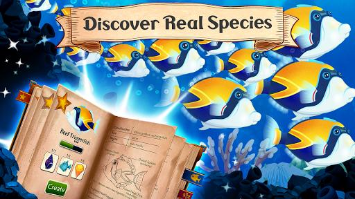 Splash: Ocean Sanctuary screenshots 5