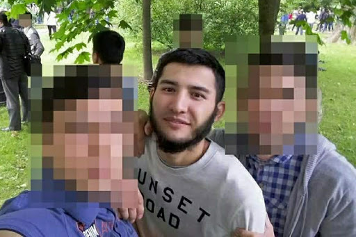 Possible link to ISIS in St. Petersburg bombing