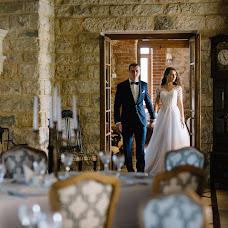 Wedding photographer Nikolay Korolev (Korolev-n). Photo of 25.04.2018