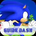 Guia traço dicas de Sonic icon
