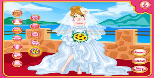 princess wedding dress up 1.0.0 screenshots 6