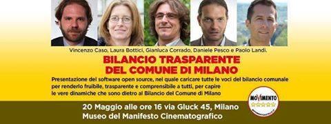 foto di Movimento 5 stelle - Lungomonte Pisano.