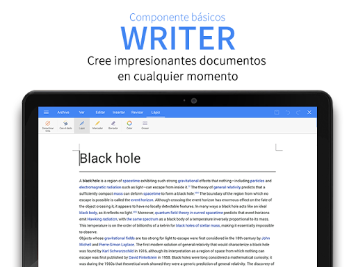 WPS Office - Free Office Suite for Word,PDF,Excel screenshot 11
