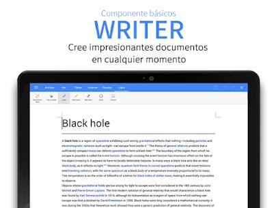WPS Office Premium – Word, Docs, PDF APK 7