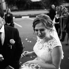 Wedding photographer Anna Kirillova (AnnaPhotography). Photo of 16.11.2017