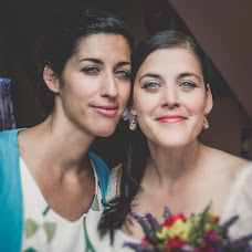 Wedding photographer Ivan Bueno (ivanbueno). Photo of 30.01.2018