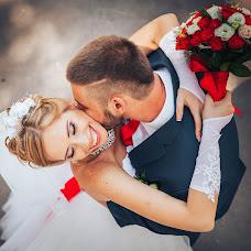 Wedding photographer Yuriy Yurevich (yuyurevich). Photo of 01.03.2017