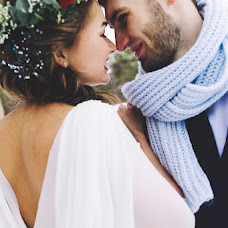 Wedding photographer Sergey Grinev (Grinev). Photo of 28.03.2016