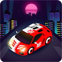 MERGE CITY: MOTOR EMPIRE - Car Idle Racing Game icon