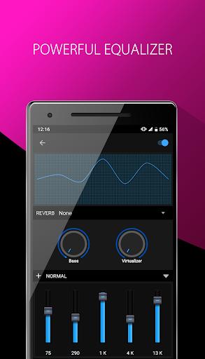 Music Player 1.2.4 screenshots 2