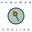 Hanuman Chalisa, Hindi, no-ads icon
