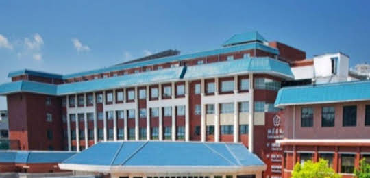 Peachblossom International Hotel