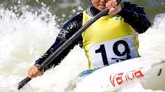 Canoeing: World Slalom Championships