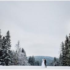 Wedding photographer Andrey Vykhrestyuk (Vyhrestuk). Photo of 14.02.2016