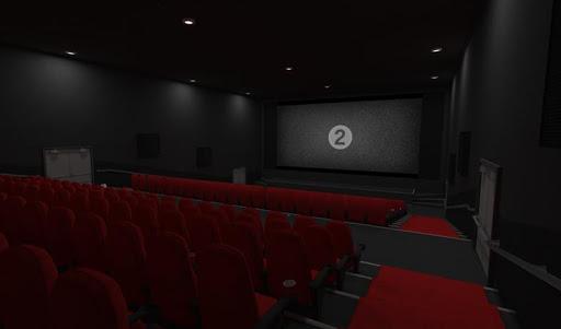 玩免費遊戲APP|下載Cine2GO - VR Cinema Player app不用錢|硬是要APP