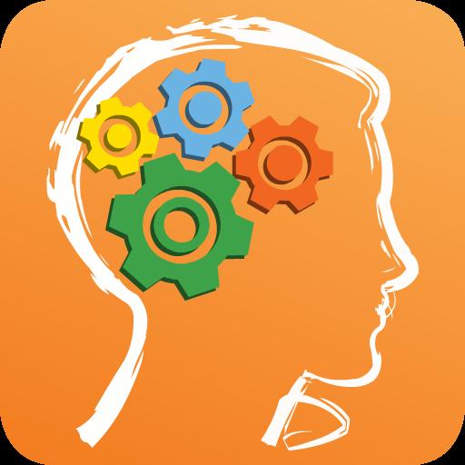 Brain Training Day~brain power (game)