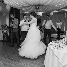Wedding photographer Oksana Saveleva (Tesattices). Photo of 02.03.2018