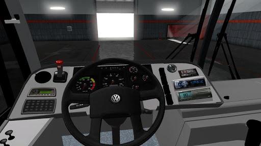 Tourist Transport Bus Simulator 1.0.12 screenshots 1