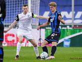 Daniel Perez bezorgt Club Brugge zege in oefenduel tegen AEK Athene