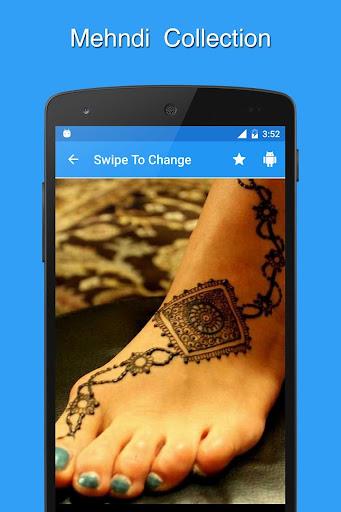 मेहँदी डिजाइन Mehndi Designs