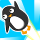 bounce master super penguin (game)