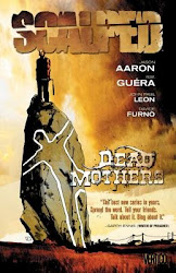 Scalped Dead Mothers #03 - Jason Aaron