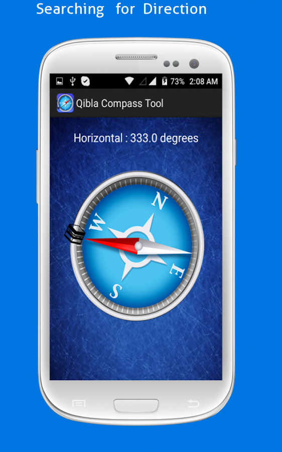 qibla finder compass android apps on google play. Black Bedroom Furniture Sets. Home Design Ideas