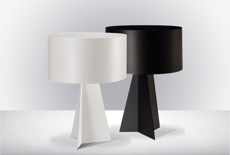 OHKA Law and Disorder Table Lamp